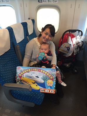 【保存版】子連れで新幹線旅行!何歳から乗れる?持ち物や楽しむコツは?の画像6