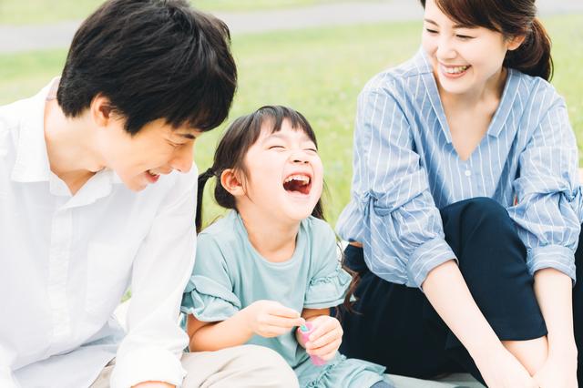 「家族であっても他人だから」よりよい関係のためには『努力』が必要だ。の画像4