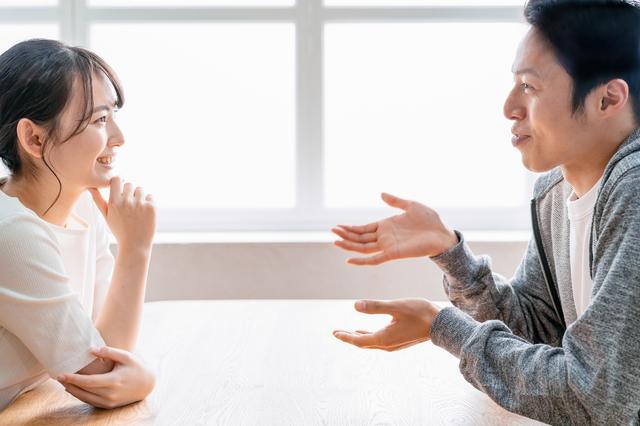 「家族であっても他人だから」よりよい関係のためには『努力』が必要だ。の画像2