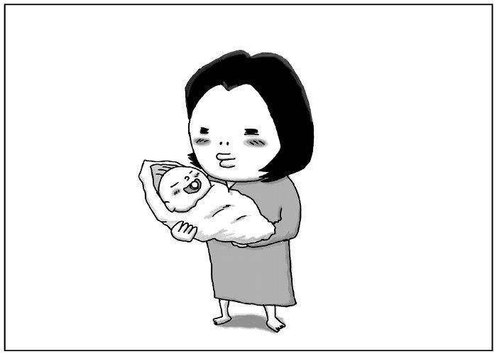 新米パパが、はじめて赤ちゃんのお世話をしてみた結果・・・の画像6