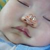 考えたひと天才♡「#カレーパンマン」なお鼻の写真集&作り方のタイトル画像