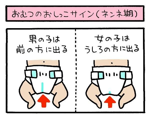 便利なおむつライン、色の変わり方には男女の差があったの画像2