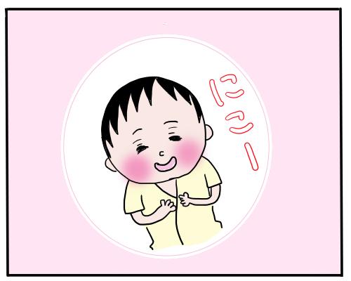 産後2ヶ月でとうとう限界…ふと息子を見て、気づいたこと。の画像10