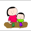 「そこまで切実に…!?」思わずホロリ。4歳息子の七夕の願いごとのタイトル画像