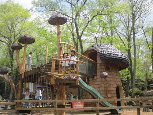 夏は大自然で思いっきり遊ぼう!子連れに優しい宿泊プランでオトクな旅をのタイトル画像