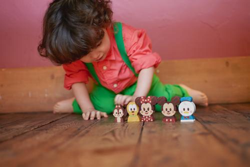 人気沸騰!子どもと一緒に楽しめる話題の「積み木」をConobie編集部が使ってみた。の画像6
