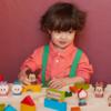 人気沸騰!子どもと一緒に楽しめる話題の「積み木」をConobie編集部が使ってみた。のタイトル画像