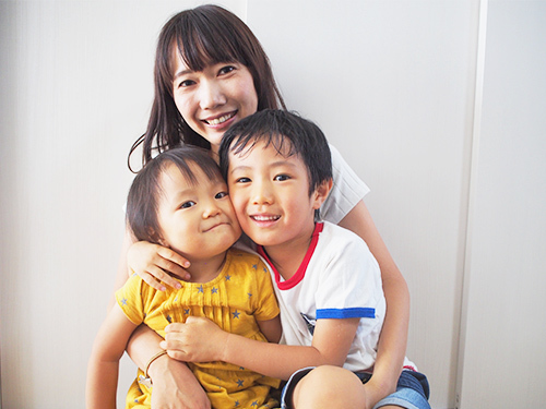 家族の写真を大画面で楽しめる!?最新フォトストレージを使ってみた。の画像3