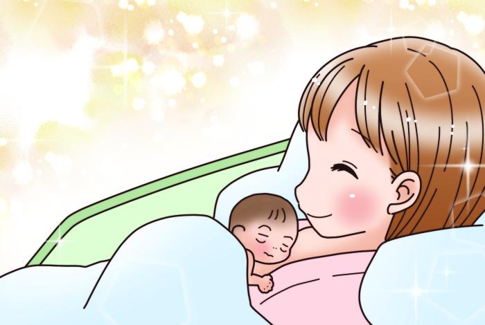 産まれて初めて知った!ママしか知らない「赤ちゃんの体のヒミツ」の画像1