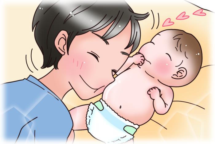 産まれて初めて知った!ママしか知らない「赤ちゃんの体のヒミツ」の画像4