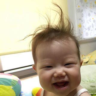 今しかできない!赤ちゃんの「ユニークな写真の撮り方」まとめ♡次なるブームは…!?の画像5