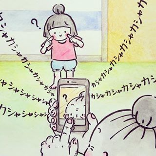 親友はおばあちゃん!88歳と3歳のやり取りが「渋カワ」すぎる♡の画像5