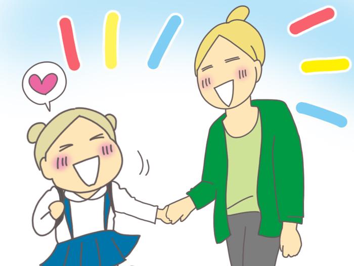 忙しい時こそ、親子でテンションUP!ママと子どもが元気になる秘訣の画像4