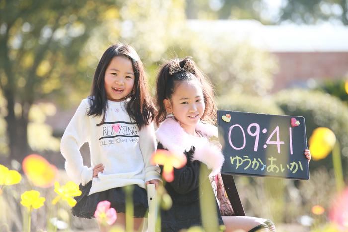【無料イベント!】プロカメラマンがお子様を撮影。保険相談も受けられるチャンス♪の画像5