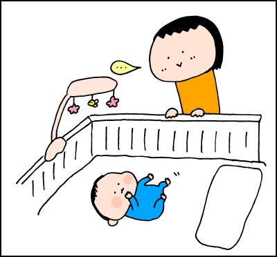 一人目と二人目ではこんなにも違った!ネンネ期の赤ちゃんとの過ごし方の画像1