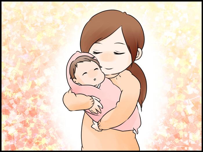 将来について、真剣に考えるようになった!子どもが生まれて変化したママの生活5選の画像1