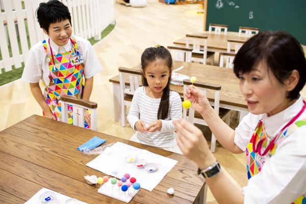 子どもの好奇心を伸ばす仕掛けがいっぱい♡イオンの新しいベビー・キッズ向け専門店がオープン!の画像11