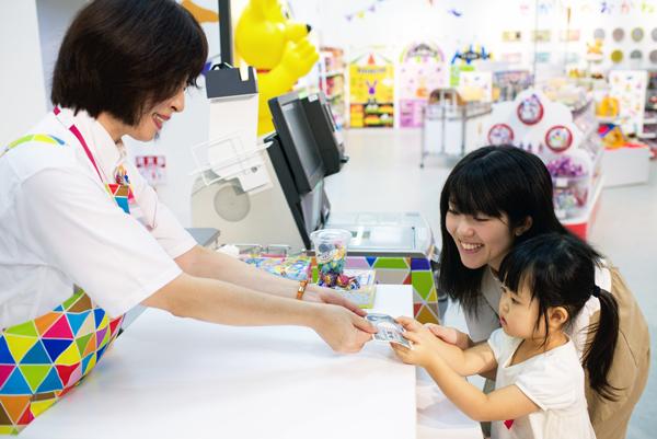 子どもの好奇心を伸ばす仕掛けがいっぱい♡イオンの新しいベビー・キッズ向け専門店がオープン!の画像8