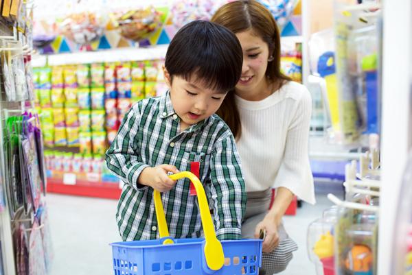 子どもの好奇心を伸ばす仕掛けがいっぱい♡イオンの新しいベビー・キッズ向け専門店がオープン!の画像5