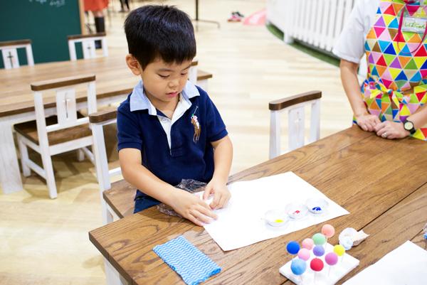 子どもの好奇心を伸ばす仕掛けがいっぱい♡イオンの新しいベビー・キッズ向け専門店がオープン!の画像13