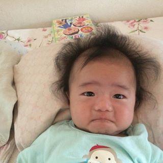 この下くちびるがたまらない♡「#泣くちょい前っ子」の写真、大集合!の画像9