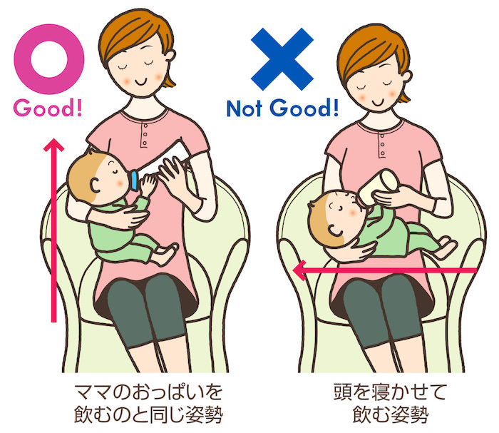 初めての育脳にも!ドクターベッタの哺乳びんが赤ちゃんの成長に良い理由の画像3