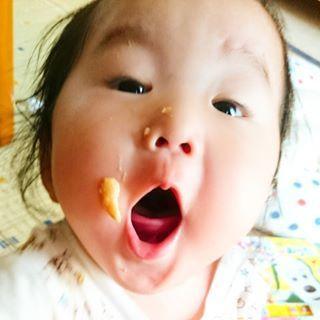あっぱれな食べっぷり♡ちびっこ「#フードファイター」大集結!!の画像7