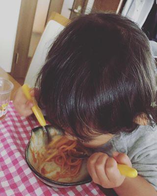 あっぱれな食べっぷり♡ちびっこ「#フードファイター」大集結!!の画像4