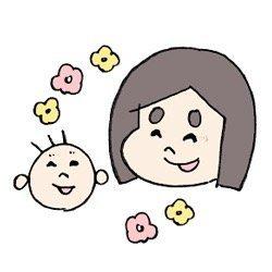 題して「ムーディー授乳(笑)!」子育てがちょっと楽しくなる育児マンガまとめ♡の画像1