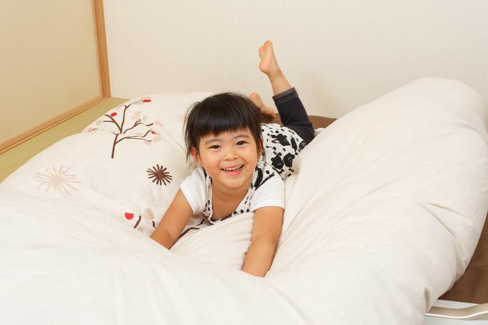 1年中、気持ちいいふとんで眠りたい…。そんな時はふとん暖め乾燥機の出番かも!?の画像8