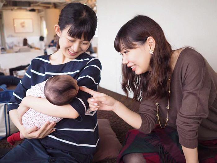 """新しい産後サポートのカタチ。「産褥ヘルプ」は""""おせっかい""""から始まるの画像22"""