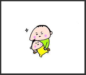 2歳兄に、赤ちゃんの子守りを任せたらどうなる?!「ゆる可愛ブラザーズ♡」まとめの画像16