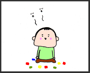 2歳兄に、赤ちゃんの子守りを任せたらどうなる?!「ゆる可愛ブラザーズ♡」まとめの画像24