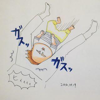 """「足は、第二の""""手""""。」0歳児と過ごすってこういうこと!10連発!!の画像4"""