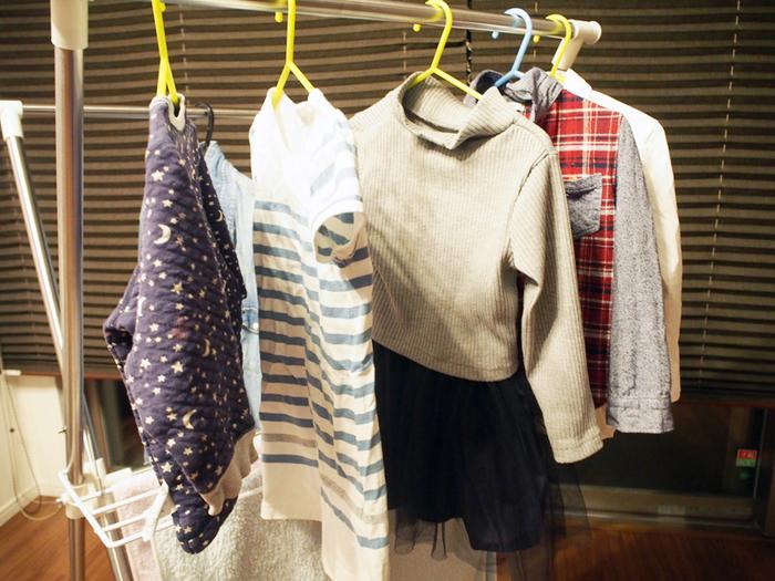 洗濯物、どう乾かしていますか?編集部ママがパナソニックの衣類乾燥除湿機を使ってみた。の画像9