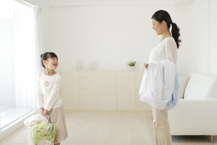 洗濯物、どう乾かしていますか?編集部ママがパナソニックの衣類乾燥除湿機を使ってみた。の画像1