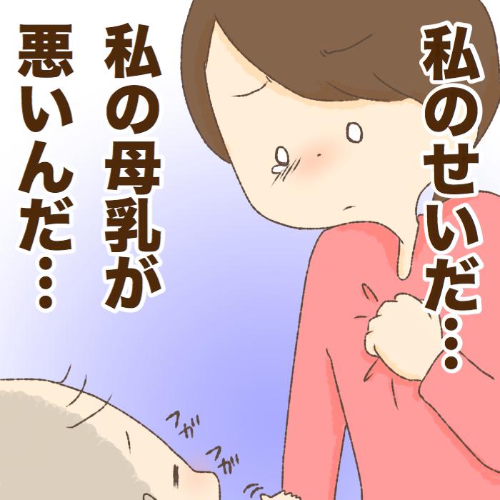 「私の母乳には免疫がない!?」実母がかけてくれた言葉で、前向きになれました。の画像6