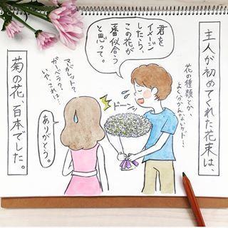 お絵かきのモチーフは「腸内フローラ」。理系男子の可愛さ♡を贅沢にまとめましたの画像9