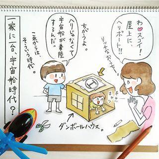 お絵かきのモチーフは「腸内フローラ」。理系男子の可愛さ♡を贅沢にまとめましたの画像4