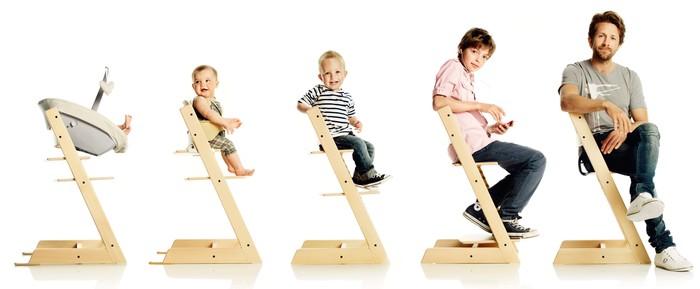 子ども椅子を買う前にまずチェック!1000万人に愛されるトリップ トラップの画像1