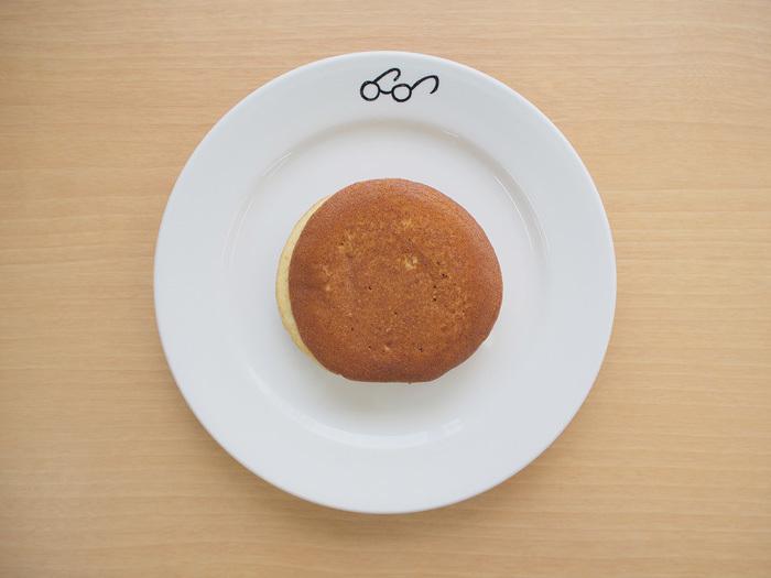 「北海道産小豆使用のどら焼」_今日のご褒美スイーツ No.10の画像1
