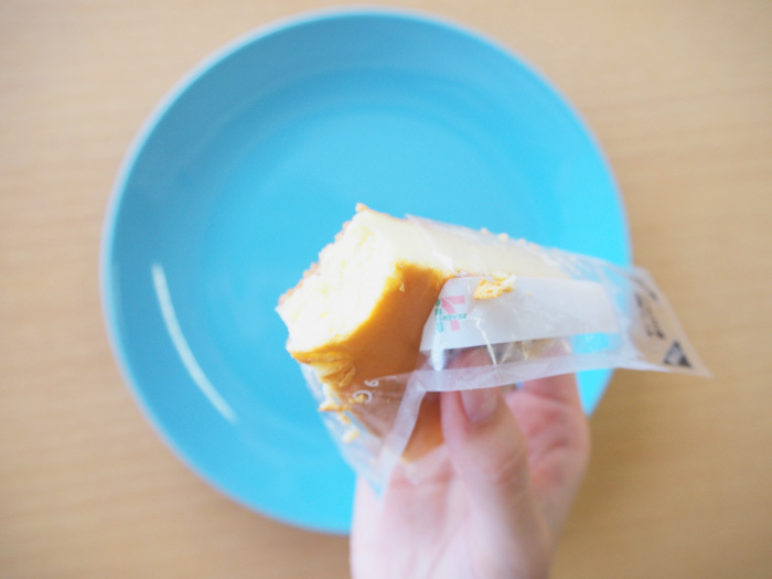 「ニューヨークチーズケーキ」_今日のご褒美スイーツ No.41の画像4