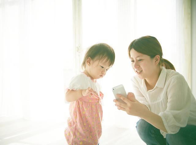 """子どもの""""今""""を両親にも届けられる。「スマホで親孝行」という新しいカタチの画像4"""