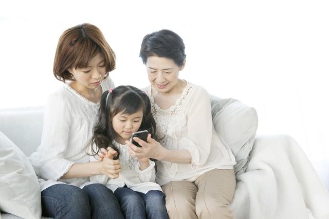 """子どもの""""今""""を両親にも届けられる。「スマホで親孝行」という新しいカタチの画像6"""