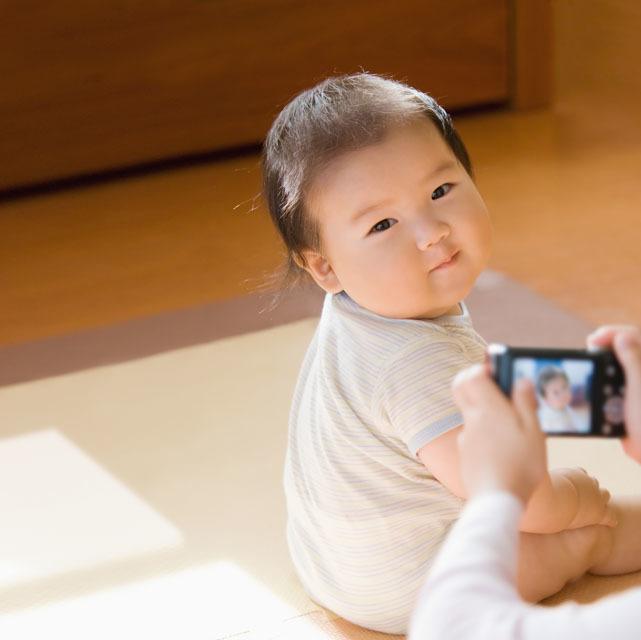 """子どもの""""今""""を両親にも届けられる。「スマホで親孝行」という新しいカタチの画像3"""