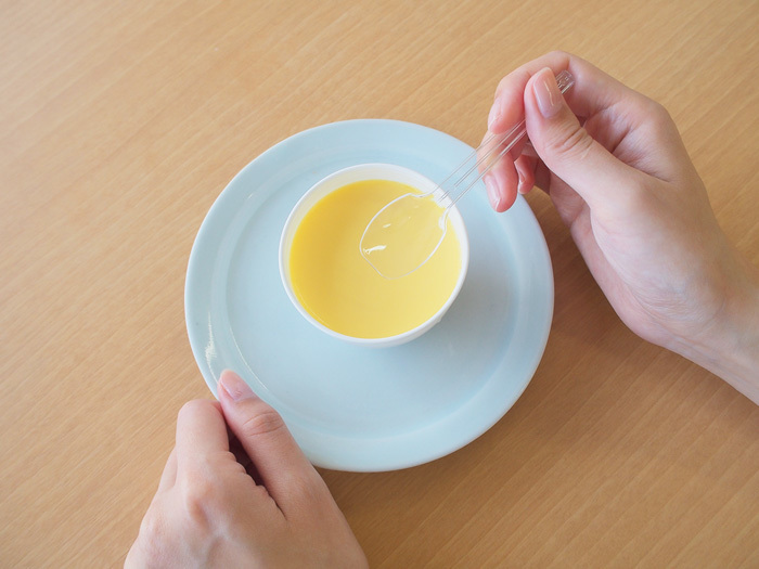 「濃厚卵のカスタードプリン」_今日のご褒美スイーツ No.38の画像2