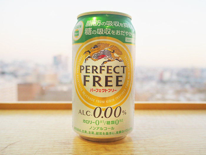 「KIRINノンアルコールビール」_今日のご褒美ノンアル No.31【年末年始特別編!】の画像2