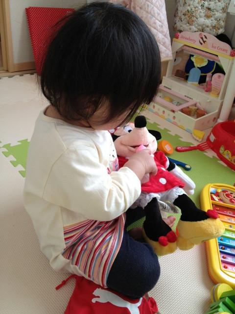 まだ赤ちゃんだと思っていたら…子どものあの姿に胸がキュンキュン!の画像2