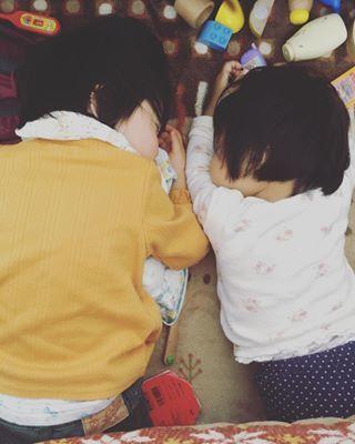 ありえない!でもかわいいっ!子どもたちの驚きの姿を集めたインスタのハッシュタグって…?の画像2