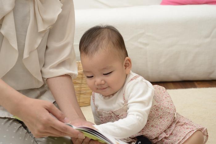 赤ちゃんとどうやって関わればいいの?0歳から始められる習い事が、不安を解消!の画像8